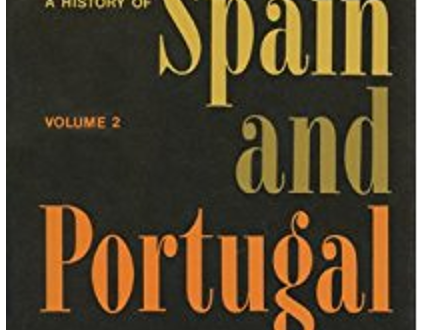 an introduction to the history of spain and portugal Of all the different time periods in the history of latin america, the colonial era was the most important in shaping the modern character of the region.